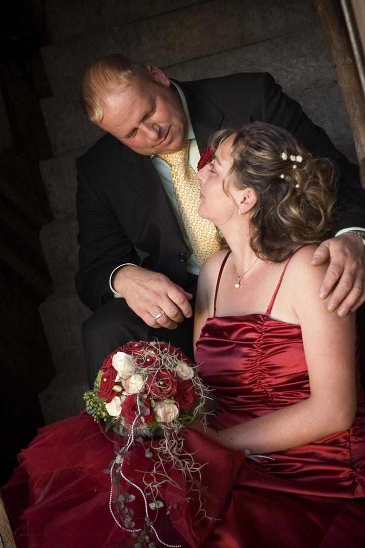 unser Hochzeitsshooting