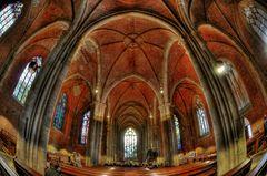 Unser lieben Frauen Kirche - Bremen