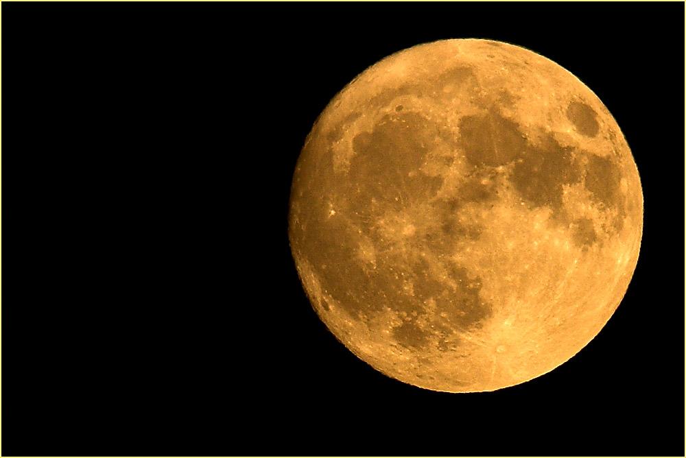 Unser Mond (reload)