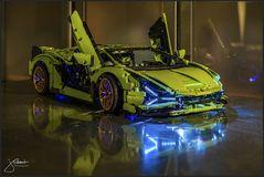 Unser neues Auto I