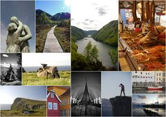 Unser Norwegen 2010