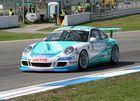 Unser Patrick im Porsche Carrera Cup!