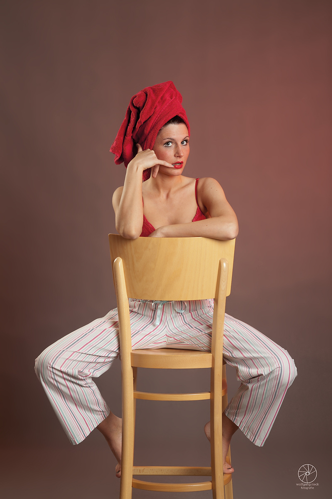 Unser PIN-UP Model