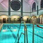 unser Schwimmbad ... zu Viersen
