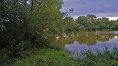 unser See (nuestro lago)