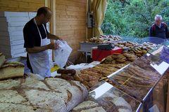 ... unser täglich' Brot gib uns heute !