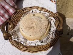 Unser täglich Brot gib uns heute!