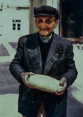 Unser tägliches Brot.                   .Griechenland, KretaDSC_9424