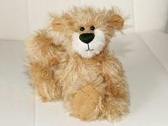 Unser Teddy Pumuckl