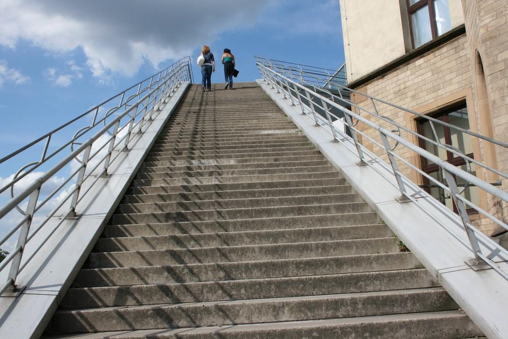 Unser weg.....nach oben......(10)