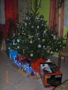 Unser Weihnachtsbäumchen
