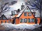 Unsere alte Dorfschule