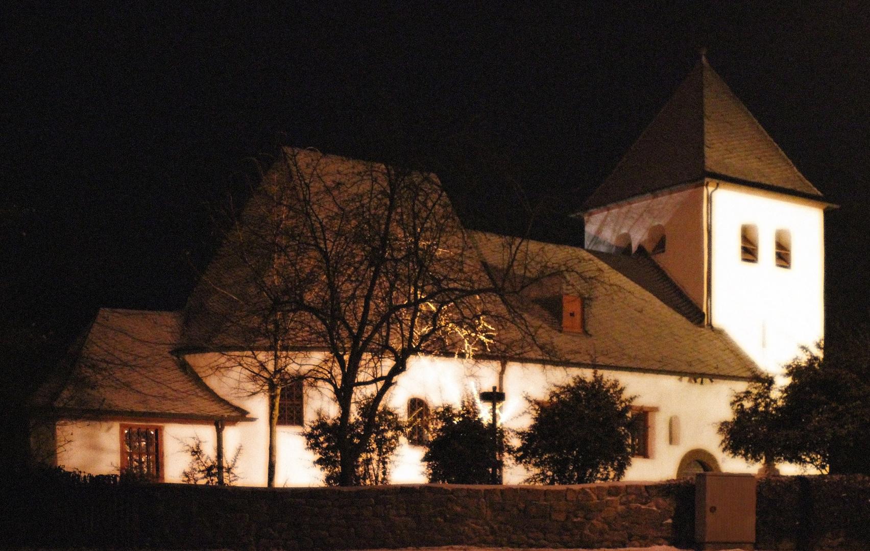 Unsere alte Kirche