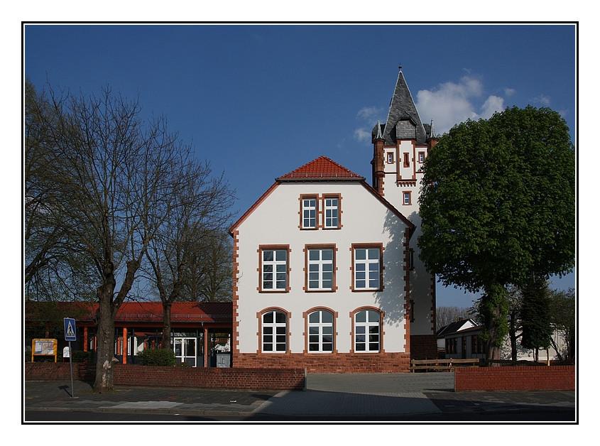 Unsere alte Schule