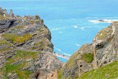 Unsere Cornwall - Reise 2015 /2