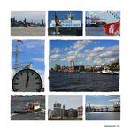 ....unsere große Hafenrundfahrt....