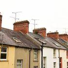 Unsere Irland-Rundreise: Wieviel beheizte Zimmer gibt´s im Haus? - Nachzählen