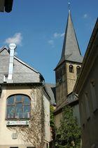 Unsere katholische Dorfkirche