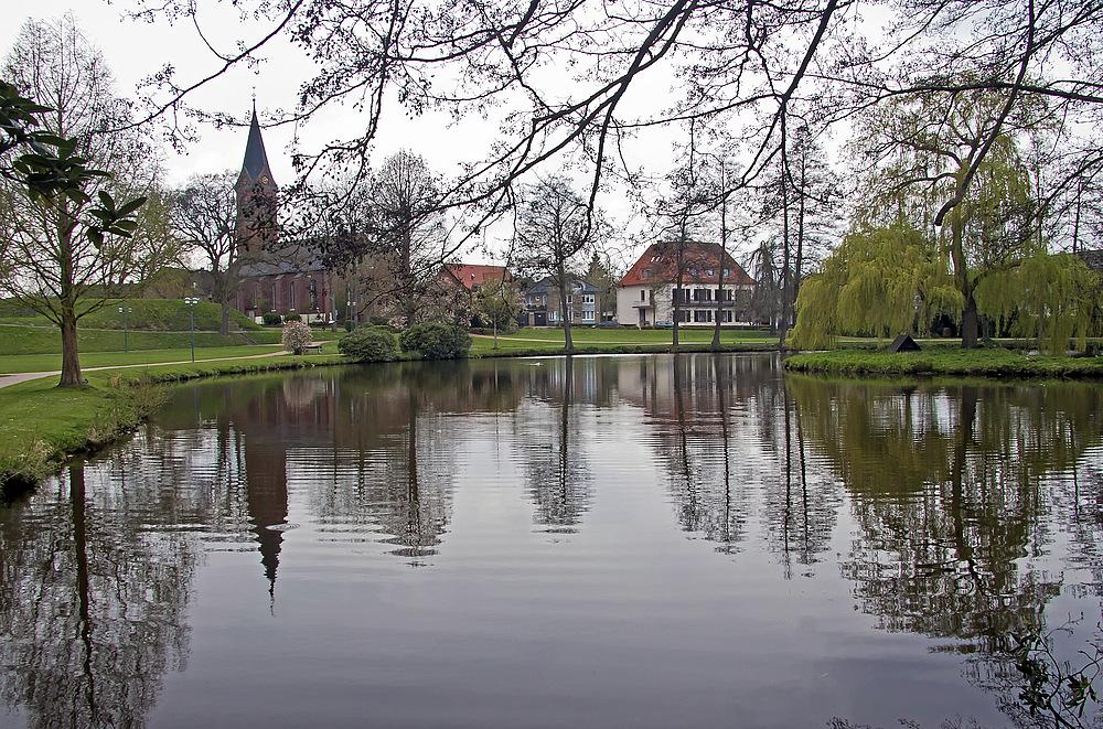 Unsere Kreisstadt