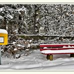 Unsere Postbank!