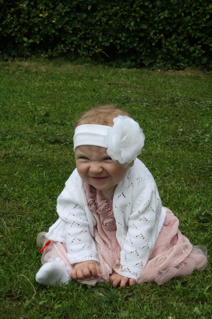 Unsere Prinzessin Alyssa-Mia