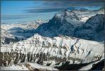 Unsere schöne Alpenwelt  /  Notre monde alpin superbe