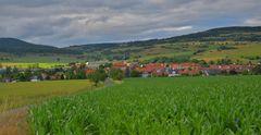 unsere schöne Landschaft, 2 (nuestro hermoso paisaje, 2)
