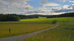 unsere schöne Landschaft, 4 (nuestro hermoso paisaje, 4)