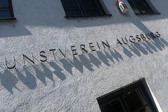 UNST VEREIN Augsburg +8Fotos  J5-19-col