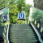 """Unten rund- das """"U"""""""
