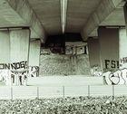 unter Brücken