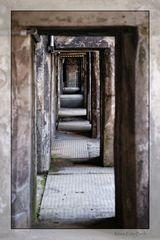 Unter dem Möllerbunker