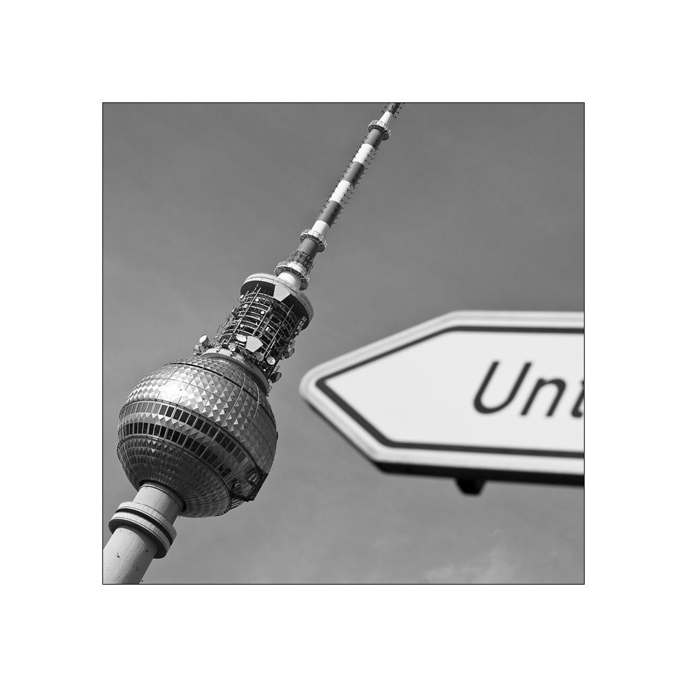 Unt(er den Linden)