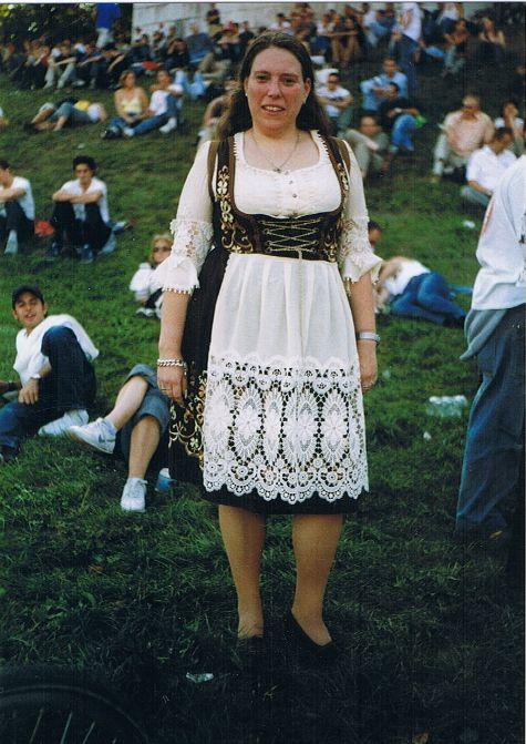 Unter der Bavaria