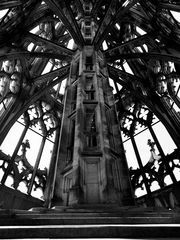 Unter der Domkuppel