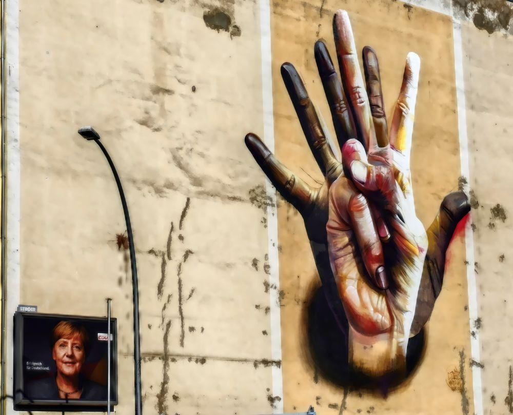Deal Unter Der Hand