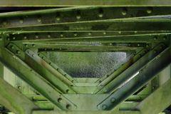 """""""Unter einer Eisenbahnbrücke"""""""