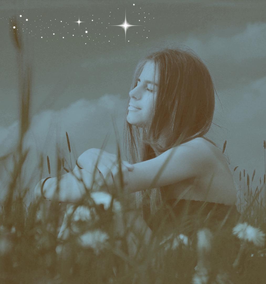 Unter Sternen