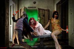Unter Zombies
