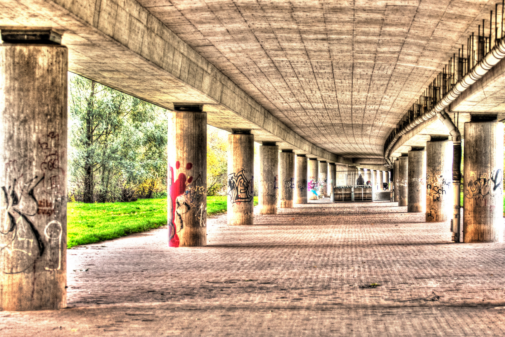 unterderbrücke