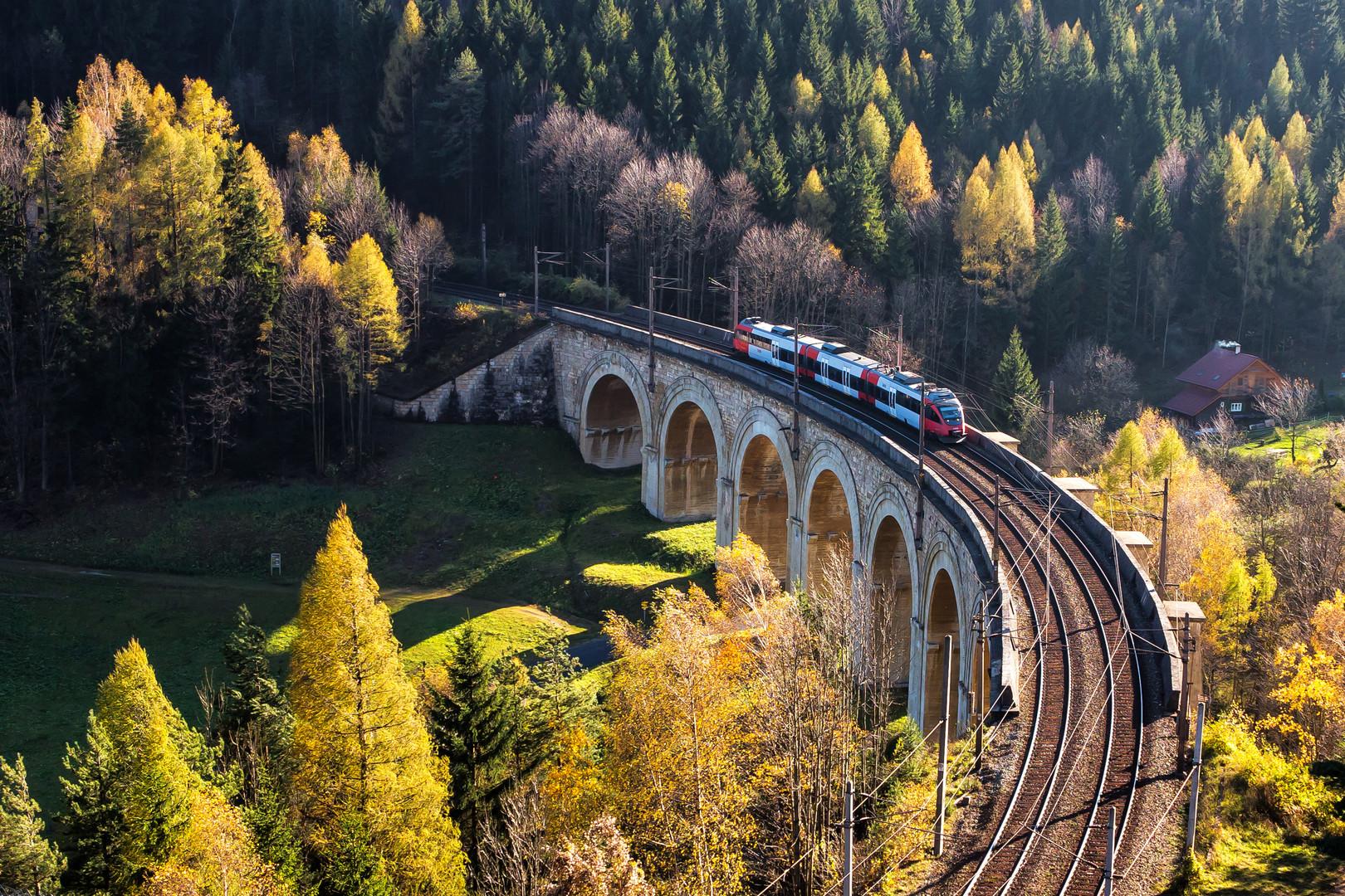 Untere-Adlitzgraben-Viadukt