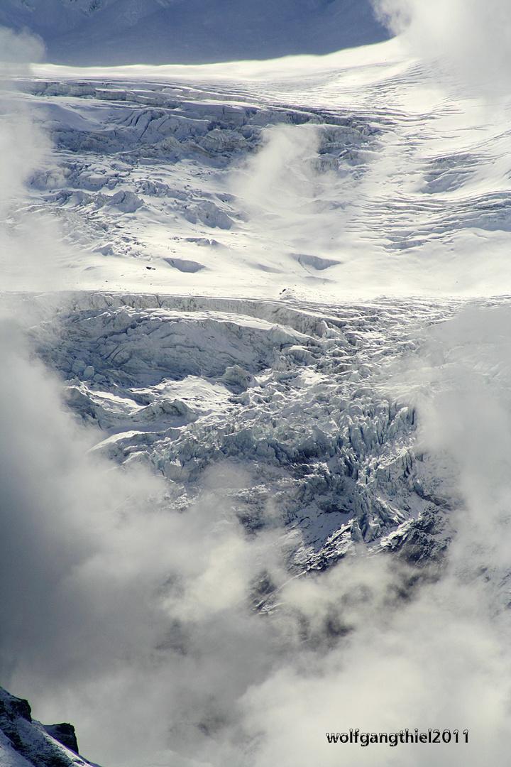 Unterer Grindelwaldgletscher