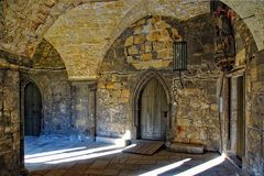 Unteres Gewölbe