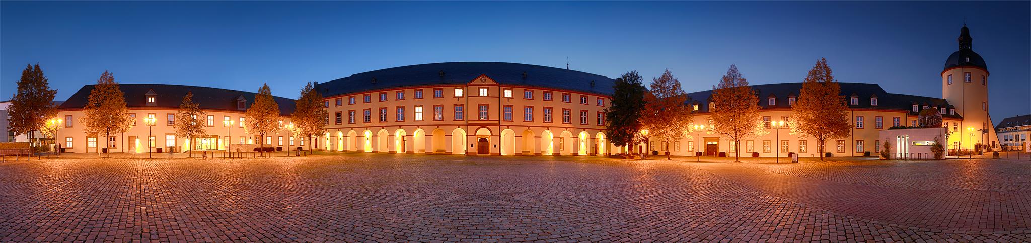 Unteres Schloss Siegen