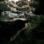 Untergang der Dinosaurier