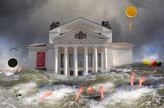Untergang der Kulturhauptstadt