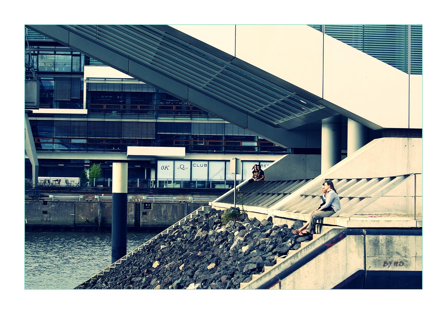 Unter`m Dockland