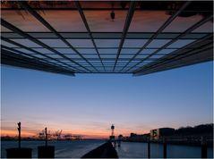 Unter'm Dockland