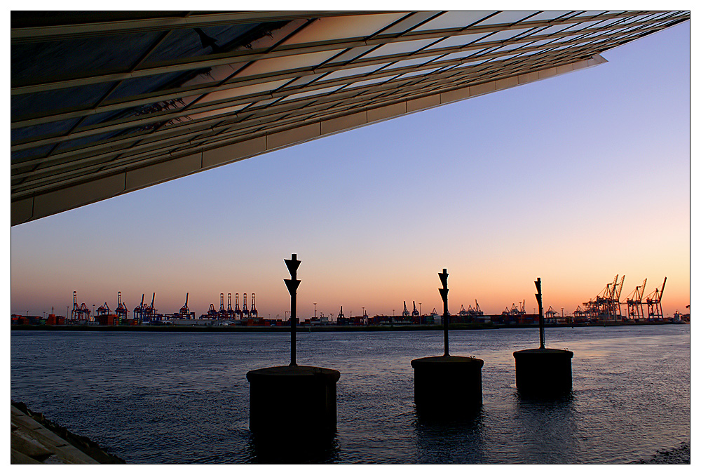 Unterm Dockland