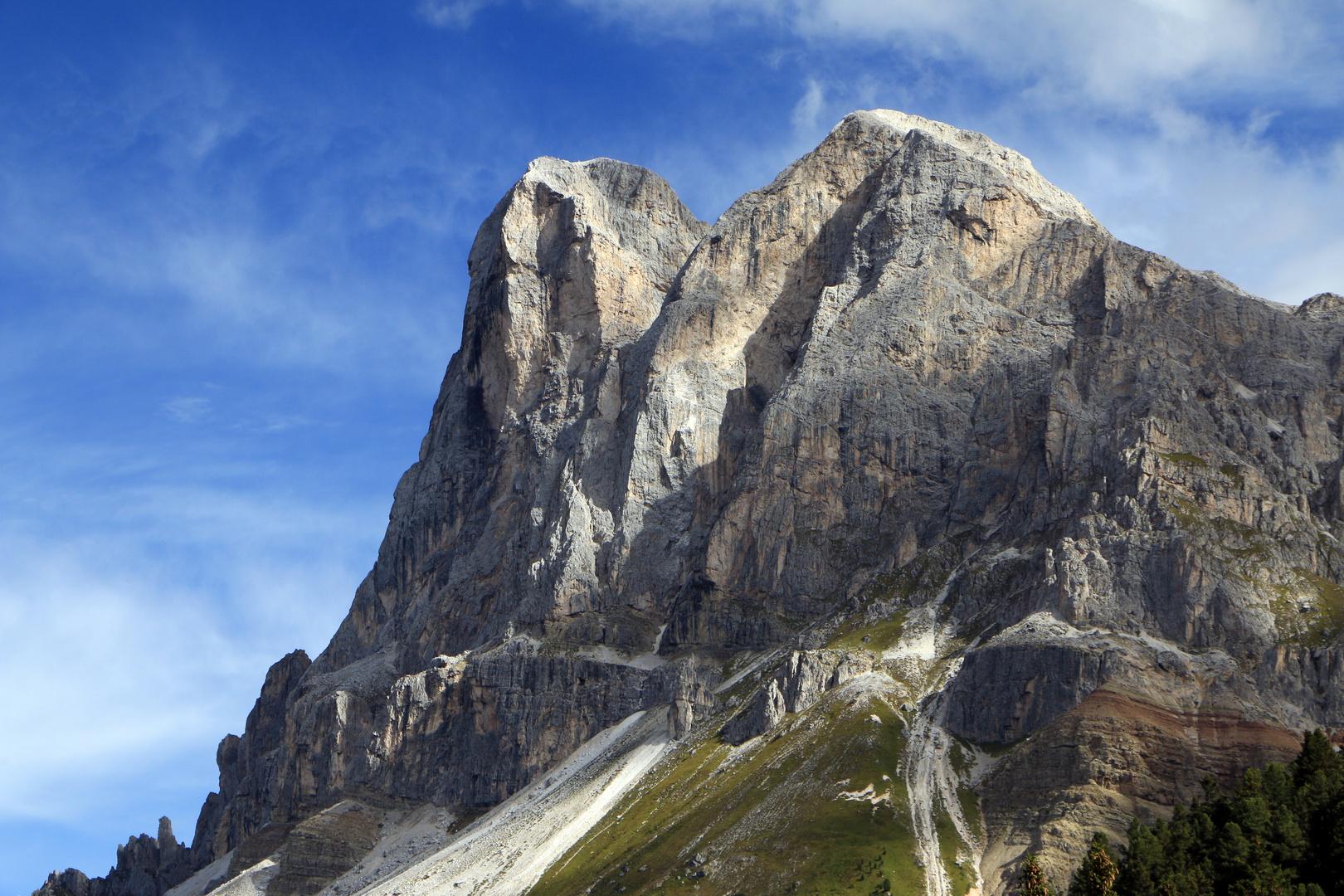 unterm Peitlerkofl (2.875 m)